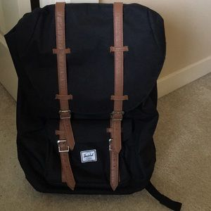 Herschel 'Little America' Backpack